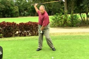 Butch Harmon – Golf training video