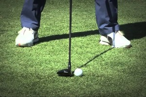 Drummond Golf Tips – The fairway wood