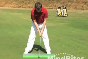 Golf Putting Lesson – Golf Tips, Golf Instruction