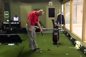 Golf Putting Tip – The Putting Stroke Made Easy So You Can Make More 3 Footers