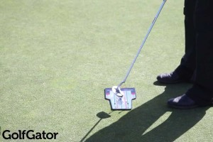 Golf Putting Tips | Use the Putting Mirror to Increase Your Putting Game | GolfGator.com