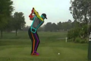 Golf Swing Tips : How to Hit a Golf Ball With Irons – Fantastic advice!
