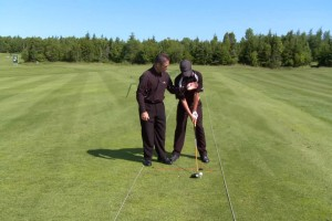 Golf Tips – Hitting Driver – Bell Bay Golf Academy – Golf Lessons