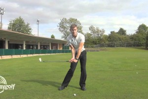 Great Lag Drill For More Power In The Golf Swing