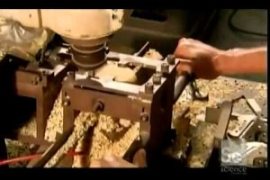 How Its Made Wooden Golf Clubs