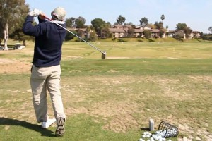 San Diego Golf Instruction. More distance with the driver by Fred Hanover