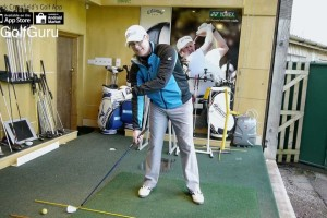 The Golf Swing Weekly Fix Takeaway, Impact and Over The Top Drills