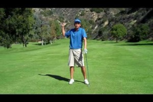 The Perfect Golf Backswing Drill