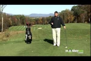 Golf Basics – Hitting the Ball Square