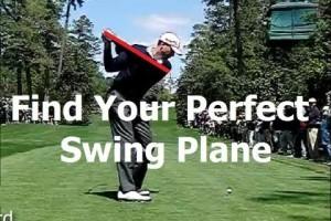 Matt Kuchar Swing Review: 2013 One Plane Golf Swing (Golfs #1 Lag Instructor)