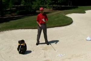 Golf Tip: Golfs' Ultimate Bunker Tip