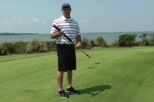 Golf Basics – Pre Round Stretching (see more videos free at www.mygogi.org)