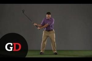 Mark Blackburn: Generating Power on Impact-Best Young Teachers-Golf Digest