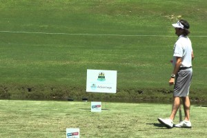Bubba Watson Golf Swing Slow Motion