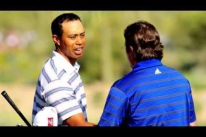 GolfChannel.com Extra: Tiger's Tumble