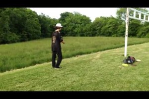 Disc Golf Basics  Driving and Putting