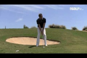 Golf Tips tv: The Mickelson Lob Shot (Made Easy)