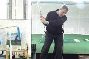 Hogan Power Drill; #1 Most Popular Golf Teacher on You Tube Shawn Clement