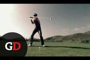 Jamie Sadlowski: Hitting Long Distances with a Graceful Swing-Driving Tips-Golf Digest