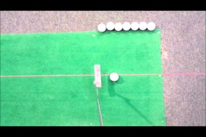Chris Isaacson Golf Putting Stroke – Practice Tips