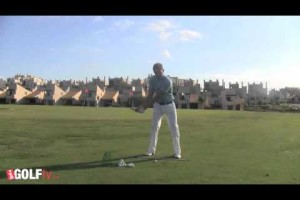 Golf Tips tv: How to stop coming over the top