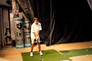 Junior Golf Lessons in Austin, Texas with PGA Tour Instructor Matt Christian