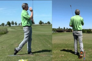 Advanced tips – Minimalist Single Plane Golf swing – Easiest online golf instruction