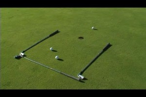 How To Be Better At Your Putting With Practice Drills