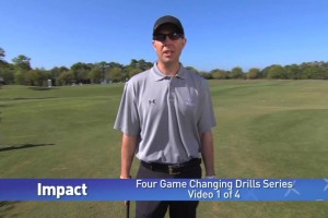 Improve Your Golf Swing — Game Changing Drills Series by IMG Leadbetter Golf Academy (1 of 4)