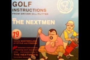 the nextmen personal golf instruction the irons track 4.wmv