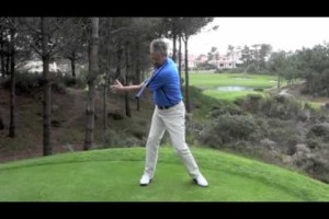 Golf Tips: Power driving