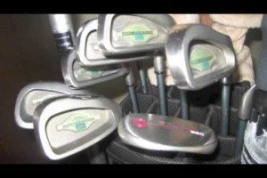 ♥ How To Get FREE Professional Golf Equipment ♥