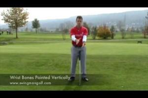 Proper Golf Grip – Golf Swing Lessons, Tips & Instruction