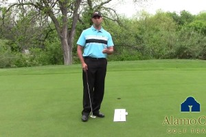 Putting Basics and the Plane Perfection Mat with San Antonio Golf Instructor Sean Etheredge
