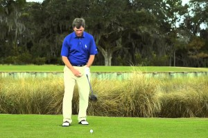 Todd Anderson: Hit More Fairways-Driving Tips-Golf Digest
