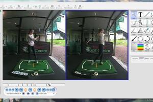 Beginners Golf Lesson