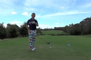 Golf Tip – Driving