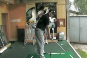 Backswing Golf Lesson | Takeaway Drill