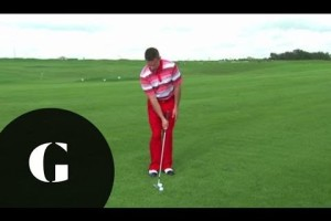Chipping Drills-The Best of Sean Foley-Golf Digest