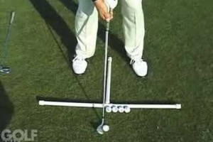 Golf Tips Magazine – Ball Position