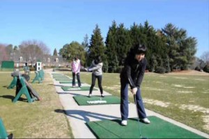Ladies Group Lesson – by Grexa Golf Instruction