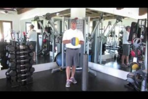 Golf Fitness Drills for Increased Hip Mobility
