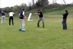 Junior Golf Instruction- Suzy Whaley Golf PGA Sports Academy Seminar