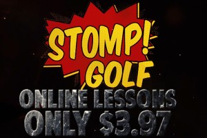 Revolution Golf versus Stomp Golf – Online Golf Lessons