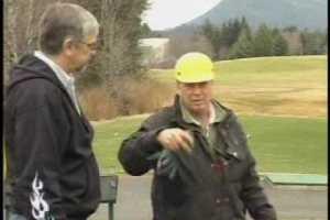 Golf Equipment – Sahar Nassimdoost – February 23 2010
