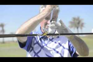 Golf Tips: What is bounce angle in a golf club?