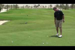 The Royal Golf Academy – Putting Tips