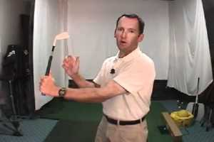 Wrist Action in Golf Swing for Lag, Speed, Power & Distance by Herman Williams, PGA