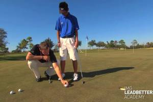 (4 of 4) Putting Direction – Putting Tips and Drills Series by the IMG Academy golf program