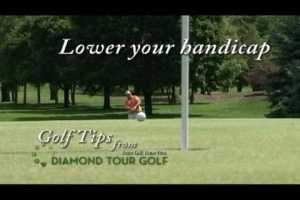 Golf Tips Part 3: Improve Your Putting – Diamond Tour Golf